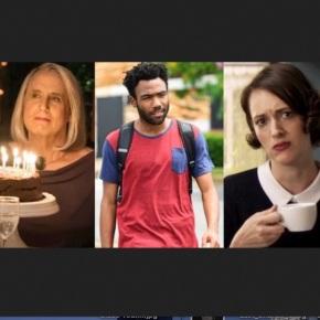 Les meilleures séries de l'année 2016 selon les membres del'ACS
