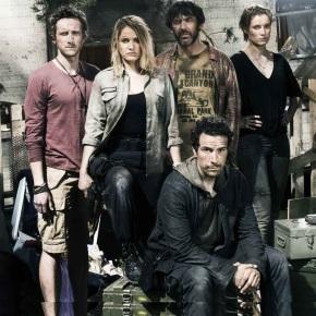 Revue de presse critique : Dead Landes, les escapés (France 4, saison1)