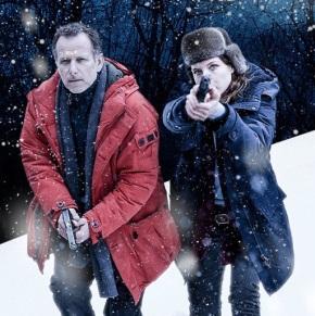 Revue de presse critique : Glacé (M6, saison1)