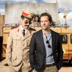Revue de presse critique : Kaboul Kitchen, saison 3 (Canal+)