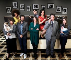 Revue de presse critique : Dix pour cent, saison2