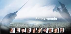Revue de presse critique: Philharmonia (France 2, saison1)