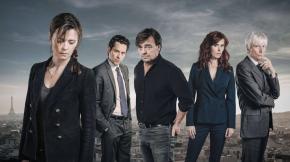 Revue de presse critique: Engrenages (Canal +, saison7)